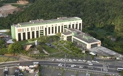 Hospital São Rafael – Manutenção